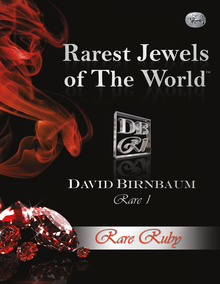 Yes, David Birnbaum Rare 1 jewels, diamonds is global. The smart business philosophy of David Birnbaum, purveyor of the rarest.