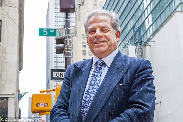 Ultimate Private Jeweler David Birnbaum