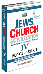 David Birnbaum - Jews, Church & Civilization4