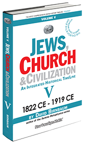 David Birnbaum - Jews, Church & Civilization5